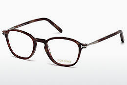 专门设计眼镜 Tom Ford FT5397 064 - 牛角, Horn, Brown