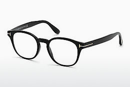 专门设计眼镜 Tom Ford FT5400 065 - 牛角, Horn, Brown