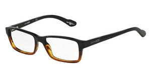 Arnette AN7034 1146 BLACK ON HAVANA