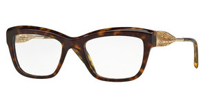 Burberry BE2211 3002 DARK HAVANA
