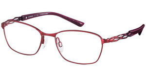 Charmant CH10601 RE red