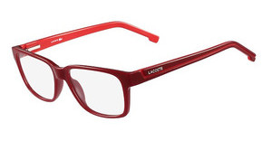 Lacoste L2692 603 RED-CORAL