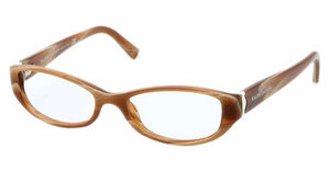 Ralph Lauren RL6108 5444 BROWN HORN VINTAGE EFFECT
