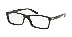 Ralph Lauren RL6144 5001 BLACK