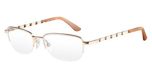 Safilo SA 6016 FGZ LGH BROWN