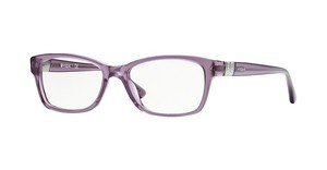 Vogue VO2765B 2195 OPAL VIOLET TRANSPARENT