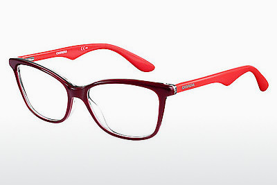 专门设计眼镜 Carrera CA6618 0RB - Burgcoral