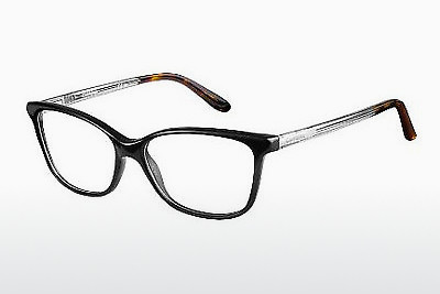 专门设计眼镜 Carrera CA6646 3L3 - Blackgrey