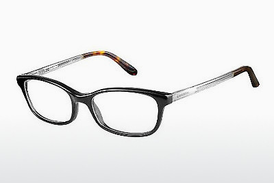 专门设计眼镜 Carrera CA6647 3L3 - Blackgrey