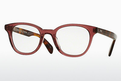 专门设计眼镜 Paul Smith LEX (PM8256U 1544) - 紫色