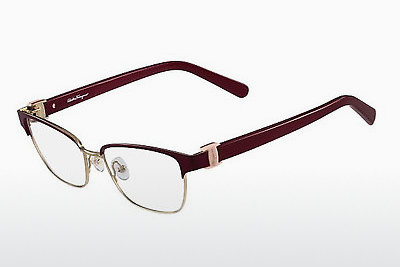 专门设计眼镜 Salvatore Ferragamo SF2148 525