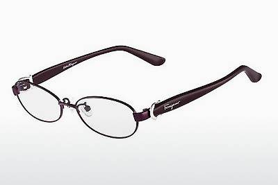 专门设计眼镜 Salvatore Ferragamo SF2507A 513