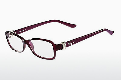 专门设计眼镜 Salvatore Ferragamo SF2654R 525