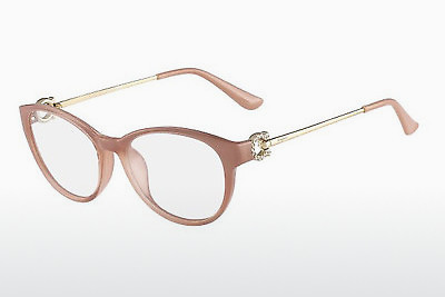 专门设计眼镜 Salvatore Ferragamo SF2704R 601 - 粉红色, Bright