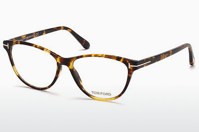 专门设计眼镜 Tom Ford FT5402 053 - 哈瓦那, Yellow, Blond, Brown