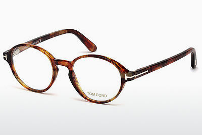 专门设计眼镜 Tom Ford FT5409 053 - 哈瓦那, Yellow, Blond, Brown