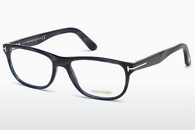 专门设计眼镜 Tom Ford FT5430 064 - 牛角, Horn, Brown