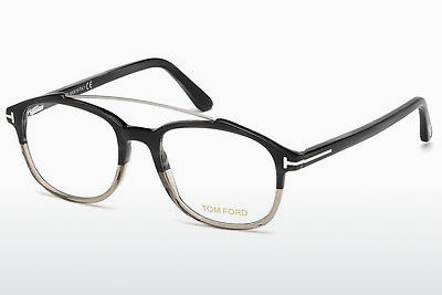 专门设计眼镜 Tom Ford FT5454 064 - 牛角, Horn, Brown