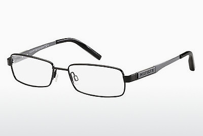 专门设计眼镜 Tommy Hilfiger TH 1097 WIF - Blackgrey