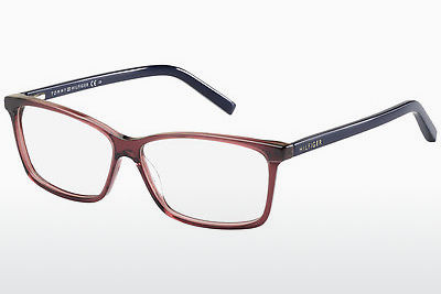 专门设计眼镜 Tommy Hilfiger TH 1123 G32 - 紫色
