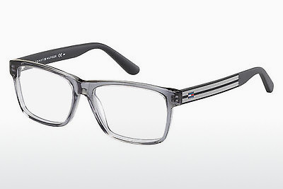 专门设计眼镜 Tommy Hilfiger TH 1237 1I7 - Greymtblk
