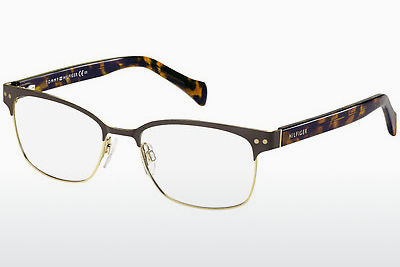 专门设计眼镜 Tommy Hilfiger TH 1306 VJP - Bw