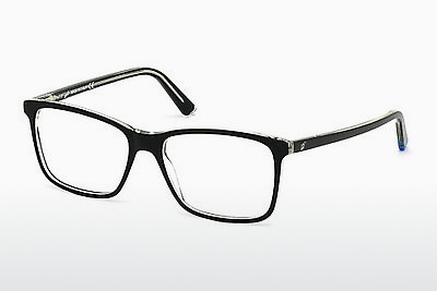 专门设计眼镜 Web Eyewear WE5172 003 - 黑色, Transparent