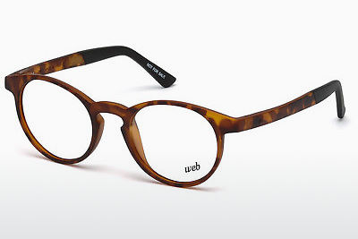 专门设计眼镜 Web Eyewear WE5186 053 - 哈瓦那, Yellow, Blond, Brown