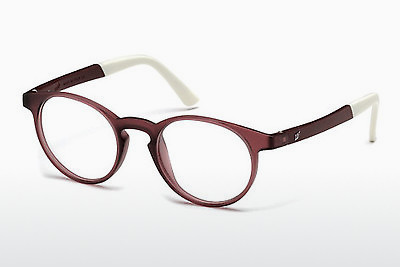 专门设计眼镜 Web Eyewear WE5186 082 - 紫色, Matt