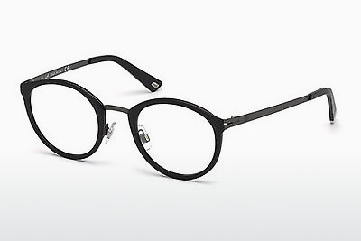 专门设计眼镜 Web Eyewear WE5193 013 - 灰色, Dark, Matt