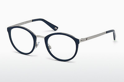 专门设计眼镜 Web Eyewear WE5193 017 - 灰色, Matt, Palladium