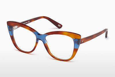 专门设计眼镜 Web Eyewear WE5197 053 - 哈瓦那, Yellow, Blond, Brown