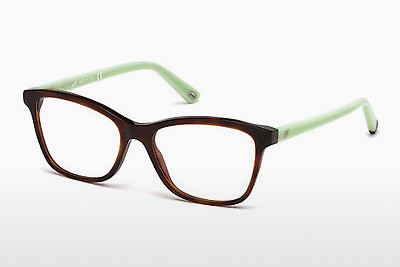 专门设计眼镜 Web Eyewear WE5200 053 - 哈瓦那, Yellow, Blond, Brown