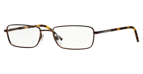 Burberry BE1268 1012 MATTE BROWN