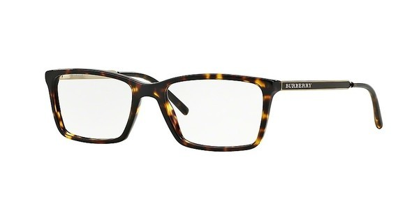 Burberry BE2126 3002 DARK HAVANA
