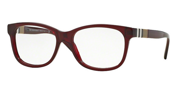 Burberry BE2204 3543 BORDEAUX