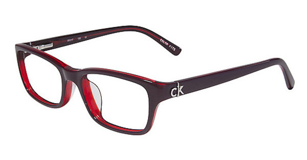 Calvin Klein CK5691 603 BORDEAUX RED