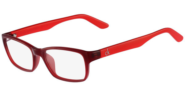 Calvin Klein CK5825 615 FIRE RED