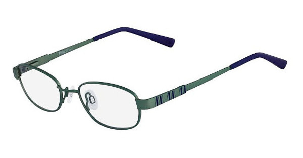 Flexon KIDS PLUTO 300 HUNTER GREEN
