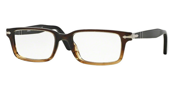 Persol PO2965VM 1026 BROWN/STRIPED BROWN