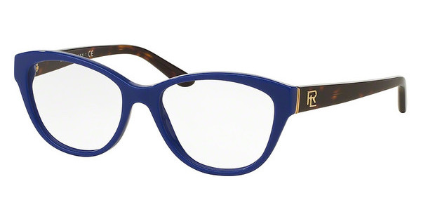 Ralph Lauren RL6145 5547 SHINY NAVY BLUE