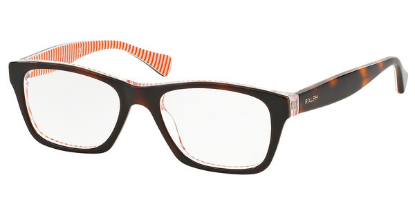 Ralph RA7046 1005 HAVANA/WHITE/ORANGE LINE