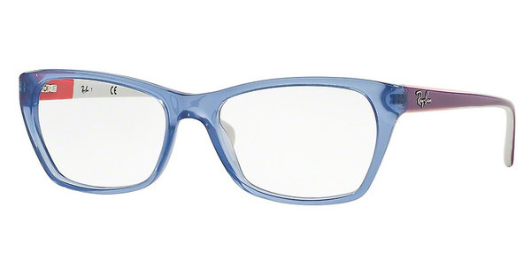 Ray-Ban RX5298 5551 AZURE