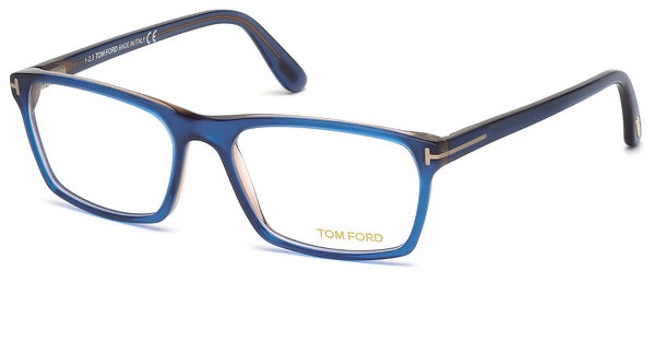 Tom Ford   FT5295 092 blau