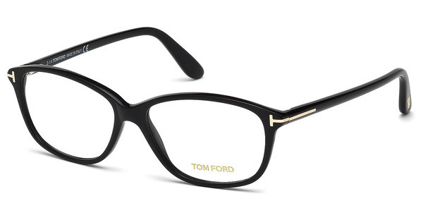 Tom Ford FT5316 001 schwarz glanz