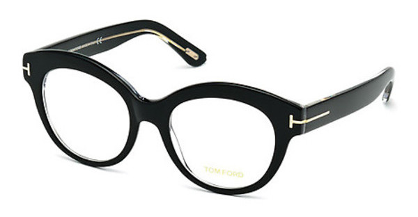 Tom Ford FT5377 005 schwarz