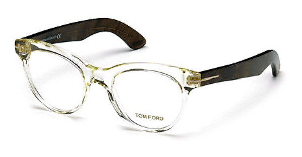 Tom Ford FT5378 026 kristall
