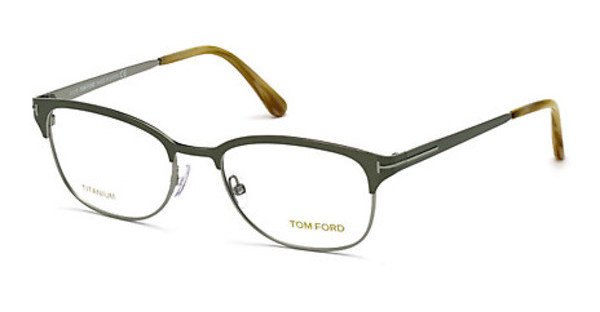 Tom Ford FT5381 093 grün hell glanz