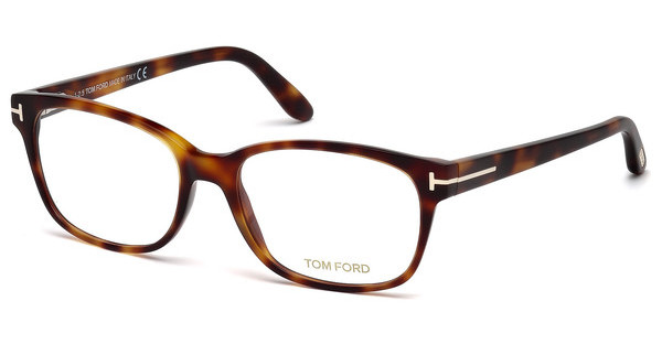 Tom Ford FT5406 053 havanna blond