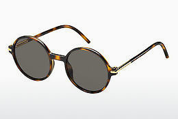 太阳镜 Marc Jacobs MARC 48/S TLR/8H - 棕色, 哈瓦那